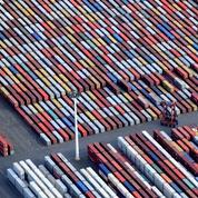 Allemagne: exportations records malgré tout