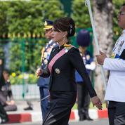 En Thaïlande, la princesse Ubolratana défie la junte