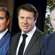Référendum, Estrosi, Hortefeux: les indiscrétions politiques du Figaro Magazine