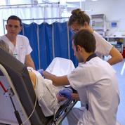 Loi santé: médecins libéraux et hospitaliers sur leur garde