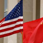 États-Unis-Chine: les négociations reprennent