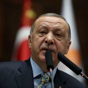 Sortant de son silence, la Turquie dénonce le sort des Ouïgours en Chine