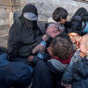 Comment l'État s'organise pour l'arrivée des «revenants» d'Irak et de Syrie