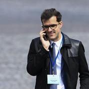 Ismaël Emelien, conseiller spécial d'Emmanuel Macron, démissionne