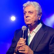 Enrico Macias rêve toujours de rechanter en Algérie