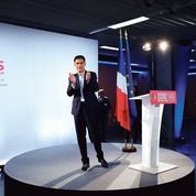 La gauche aborde les élections européennes en miettes
