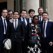 Les «Mormons» de Macron quittent un à un l'Élysée