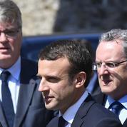 Autour de Macron, le «cercle des poètes disparus» reprend peu à peu le pouvoir