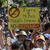 Le Venezuela se mobilise avec Guaido