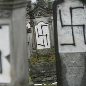 Comment sont calculés les chiffres des actes antisémites?