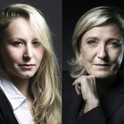 La commission parlementaire sur l'extrême droite renonce à convoquer Marion Maréchal et Marine Le Pen