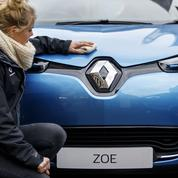 Voitures électriques: les ventes ont presque doublé en France en janvier
