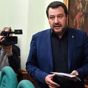 En Italie, Salvini et Di Maio lorgnent l'or de la banque centrale