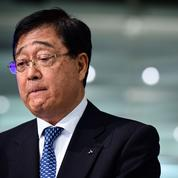 Mitsubishi, le troisième partenaire, cherche sa place dans l'Alliance