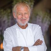 Pierre Gagnaire: «J'ai vécu la cuisine comme une thérapie»