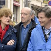 Nicolas Florian pressenti pour succéder à Alain Juppé à la mairie de Bordeaux