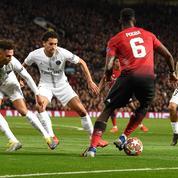 Manchester United-PSG: des buts et des bugs
