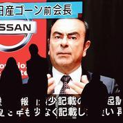 Le conseil de Renault prive Ghosn de près de 30millions