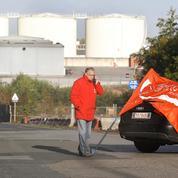 Grève en Belgique:quand Total propose une prime à ses salariés pour qu'ils travaillent