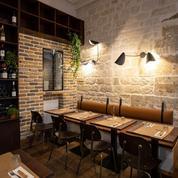 Le Cellier, bar à vins debelle franchise