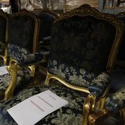 La fronde de la CGT contre le «mauvais procès» fait au Mobilier national