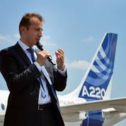 Airbus entre dans une nouvelle ère