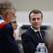 Une majorité de Français estime que Macron profite du grand débat pour faire campagne
