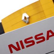 Renault résiste mieux que Nissan aux embardées du secteur