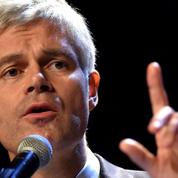 Grand débat: Laurent Wauquiez saisit le CSA