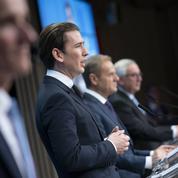 Européennes: les partis populistes à l'offensive