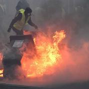 """Ivan Rioufol: «Les """"gilets jaunes"""", ces boucs émissaires»"""