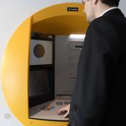Les premiers distributeurs de billets à reconnaissance faciale arrivent en Espagne