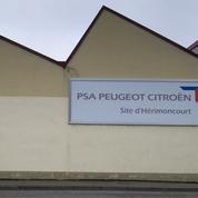 Le site historique de Peugeot, nouveau combat industriel de Bercy