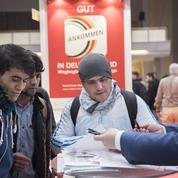 Une étude affirme que l'Allemagne aurait besoin de 260.000 travailleurs étrangers par an