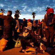 Les clés pour comprendre la caravane des migrants vers les États-unis