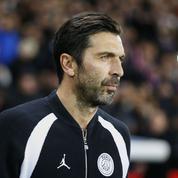 Portier du PSG, Buffon est (aussi) supporter de … Monchengladbach