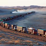 Au XXIe siècle, le charbon étend encore sa suprématie mondiale