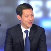François-Xavier Bellamy: «Le gouvernement est défaillant pour maintenir et rétablir l'ordre»