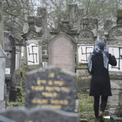 Guillaume Tabard: «Reconnaître les nouveaux terreaux de l'antisémitisme»
