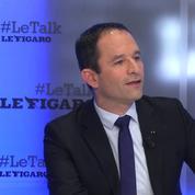 Benoît Hamon: «Il y a des antisémites de gauche et des antisémites de droite»