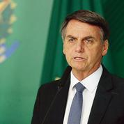 Brésil: le «permis de tuer» promis aux policiers par Jair Bolsonaro divise