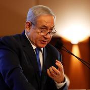 Nétanyahou: «L'épidémie antisémite en France et en Europe met tout le monde en danger»