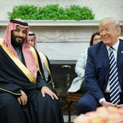 Le Congrès américain enquête sur un projet de centrales nucléaires en Arabie Saoudite