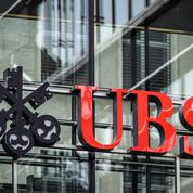 Fraude fiscale: le géant bancaire suisse UBS condamné à payer 4,5 milliards d'euros