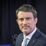 Pour Valls, «antisémitisme et antisionisme unissent l'extrême gauche et l'extrême droite»