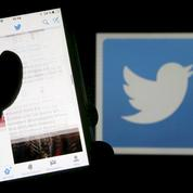 Haine en ligne: Twitter dans le collimateur du gouvernement