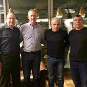 Israël: l'opposition forme un front uni contre Nétanyahou