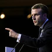 Pour Macron, les «gilets jaunes» traduisent un «gigantesque échec collectif»