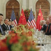 Guerre commerciale: Pékin et Washington proches d'un accord