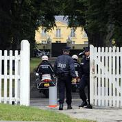 Lassés de patrouiller, les policiers voient rouge à la résidence présidentielle de la Lanterne